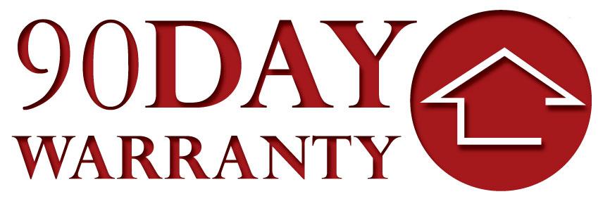 90 Day Warranty Fine Print