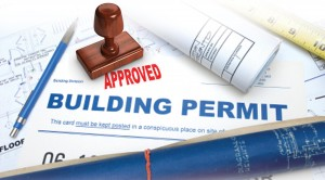 Make sure home improvement projects are up to code before selling!