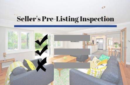 Seller's Pre-Listing Inspection